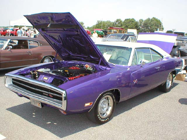 The Foundry Community Forums 1970 Dodge Charger R T