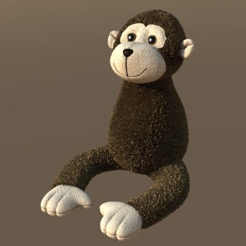 The Love Monkey      Foundry Community